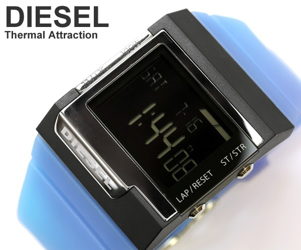 Images for diesel sports watches