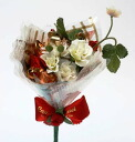 Four season bouquet-Red