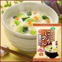 24 g of Amano foods freeze dry にゅうめんこく sesame miso 48 case [instant にゅうめんにゅーめんそうめん]