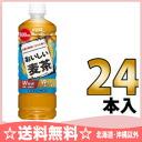 500 ml of 24 barley tea pet Motoiri [むぎ tea plastic bottle] where Daidoh is delicious