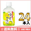 280 ml of 24 Daidoh citron ごこちゆずれもん pet Motoiri [citron lemon citron lemon]