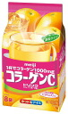 Meiji collagen C drink 10 g x 8 bag 10 bags [health beverage powder type Kora-abcdcurrent]