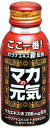 30 canned 100 ml of cheerful drinks Motoiri [マカ spirit royal jelly combination] of Meiji Seika マカ