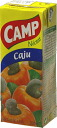 27 カンピネクタージュースカシュー 200 ml pack Motoiri [かんぴ CAMP cashew fruit juice Polygonum Root Caju]