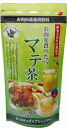 Salad tea bag type] which swallows up マテ tea グリーンマテ (*20 bag of 3 g) 24 case [if I eat Atlee meat