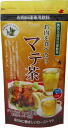 Salad tea bag type] which swallows up マテ tea ローストマテ (*20 bag of 3 g) 24 case [if I eat Atlee meat