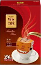 8.0 g of mon cafe Mocha blends 30 bags *8 case [coffee drip coffee type coffee regular coffee]