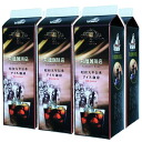 Marufuku coffee shop Showa nine years tradition iced coffee sweetness, cooking 1 L paper Pack 6 pieces x 2 Summary buy [sweet iced coffee sweetened liquid, keeping from]