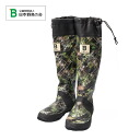 Japan Wild Bird Society of birding-length shoes with patterns (rainboots ) galoshes | birding | live outdoors | outdoor festivals | Rakuten | outdoors | goods | camp | farming | field, got rice | to junior