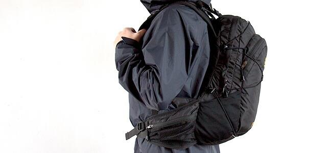 カリマー AR18