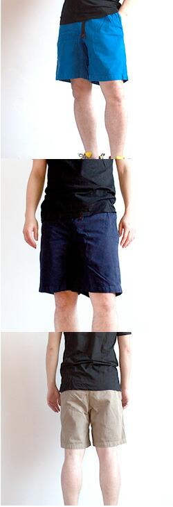 GRAMiCCiグラミチ NNショーツ NN-Shortsショートパンツ 短パン