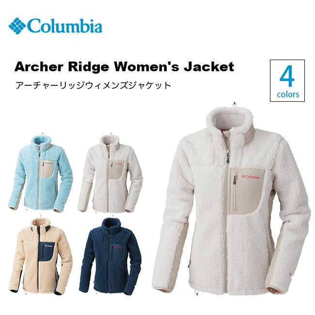 columbia (コロンビア) Archer Ridge Women's Jacket アーチャーリッジウィメンズジャケット