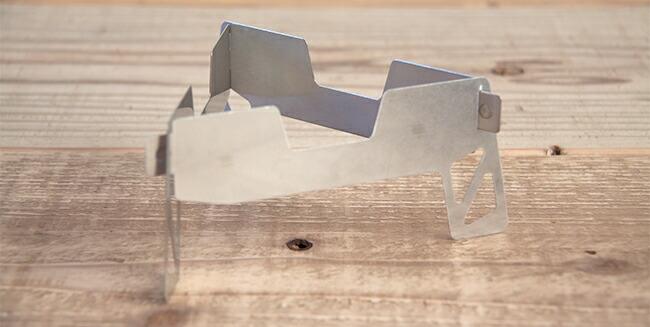 trangia(トランギア)Triangle Grid TR-B25用トライアングルグリッド TR-P302 ゴトク