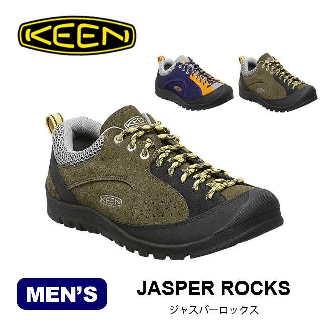 KEEN ������ ���㥹�ѡ���å��� Jasper Rocks  ��� ���ˡ����� �� ���饤�ߥ��塼�� �����ȥɥ� ������ ��������� ������� ����