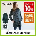 World Party ワールドパーティ raincoat Womens rainwear clothing, Kappa, raincoat, black レイングッツ v-neck style Watch (Beige, black) umbrella and outdoor goods | WPC | W.P.C | rain wear