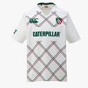 캔터베리 canterbury LEICESTER TIGERS THIRD PRO RUGBY 레스터 타이거스 세컨드 유니폼