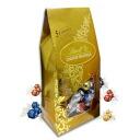 린 츠 リンドールトリュフアソート 50 곡 화이트 초콜릿을 멋진 녹는 맛