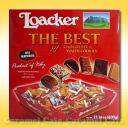 더 베스트 오브 파티 상자 초콜릿 및 과자 아소 트 BOX/600g (65 개) 03P01Mar15