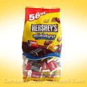 재 입 하 ミニチュアアソートチョコレート 1.58 kg에서 HERSHEY'SMiniatures 귀여운 판 초 코 SS10P03mar1303P01Mar15