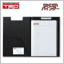 TRD collection Binder