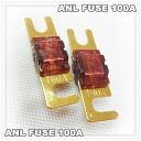ANL fuse 100A