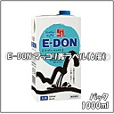 Korea E-DON and makgeolli Blue label, ABV 6%, capacity 1000 ml (Pack)