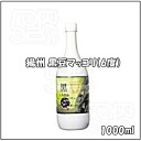 Korea Yangzhou, black bean rice alcohol, 6% and amount of contents 1000 ml