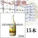 By buying in bulk deals! Yangzhou Buddha taniyama Don wine (ABV 6%) 1000ml×15 book