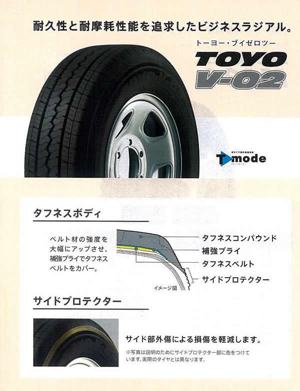 トーヨー V-02