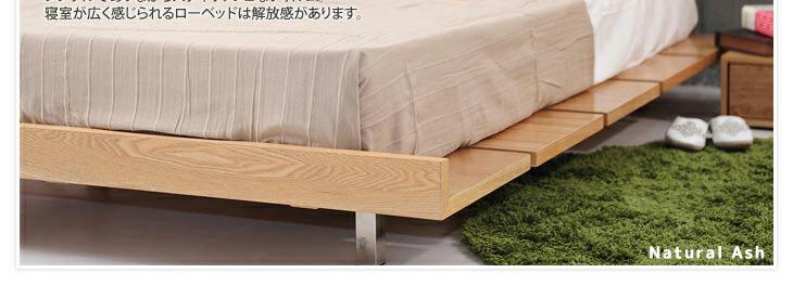 ベッド クイーンサイズ ...
