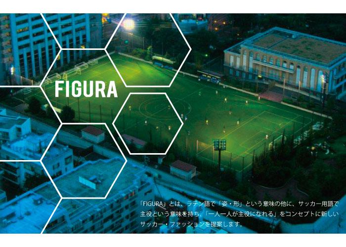FIGURA/フィグラ