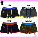 svolme dot Boxer shorts DARK POP q Futsal soccer games 113-38984