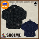 "svolme ドットシャツ q football Futsal shirt long-sleeved""123-66212"