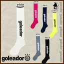G-1439 goleador logo stockings q Futsal soccer socks?