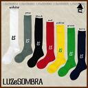LUZ e SOMBRA/LUZeSOMBRA 쟈 가드 양말 〈 풋살/축구 스타킹 〉 S213-807