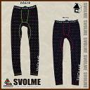 -Fall 2013/winter novelty subject products: svolme マルチドットスパッツ q football Futsal spats inner] 133-04213