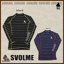 svolme knitting パターンボーダーインナー 133-03913 q long soccer Futsal inner?