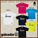 goleador2Col 플라스틱 T셔츠〈축구 풋살 플라스틱 셔츠 유니폼〉G-980