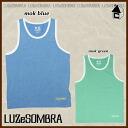 LUZ e SOMBRA / LUZeSOMBRA VIVA SOL TANKTOP q football Futsal T shirt tank top] S1313113