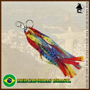 CHAVEIRO DO BONFIM ボンフィンキー holder q football Futsal bonfim key ring q CPZ29-1