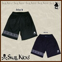 SK13SS016-2 SKULLKICKS BANDANNA GAME PANTS q football Futsal prapan pants?