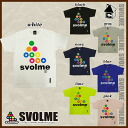 svolme consider logo T shirt [football Futsal shirt short sleeve q 131-89826
