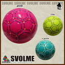 131-86083-2013 Winter novelty subject products: svolme ロゴサッカー No. 4 ball q football Futsal ball?