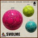 131-85883-2013 Winter novelty subject products: svolme ロゴフットサル q football Futsal ball?