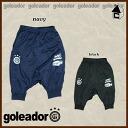 goleador 원숭이 엘 플라스틱 팬츠〈풋살・축구・저지〉G-1474