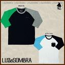 LUZ e SOMBRA/LUZeSOMBRAPOKET RAGLAN 7SLEEVE T-SHIRTS 〈 soccer futsal T-shirt Ron T 〉 C114-114