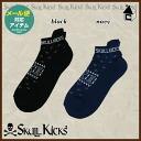 SK14HS010 SKULLKICKS BANDANNA UNKLE SOCKS q football Futsal socks ankle?