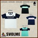 svolme shirt T q football Futsal shirt] 142-27910
