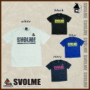 svolme star pattern ロゴプラ T q football Futsal t-shirt] 142-28200