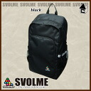 svolme team buck Pack q football Futsal rucksack backpack] 143-27220